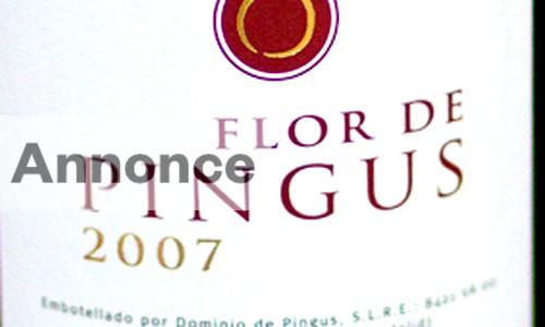 vinen pingus og peter sisseck