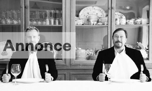 Brdr. Price åbner restaurant i Tivoli i Glassalen