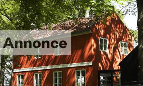 Den Røde Cottage i Klampenborg får Michelin-stjerne
