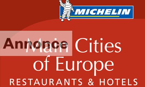 Michelin guiden drysser stjerner over danske restauranter med Noma i spidsen